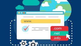 Domain (Alan Adı) Nasıl Alınır ?