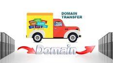Alan Adı (Domain) Transferi Nasıl Yapılır ?